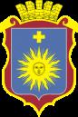 Лого Кам'янець-Подільський
