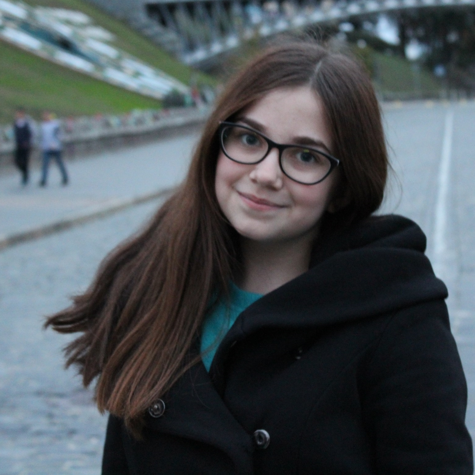 Марія Яценко