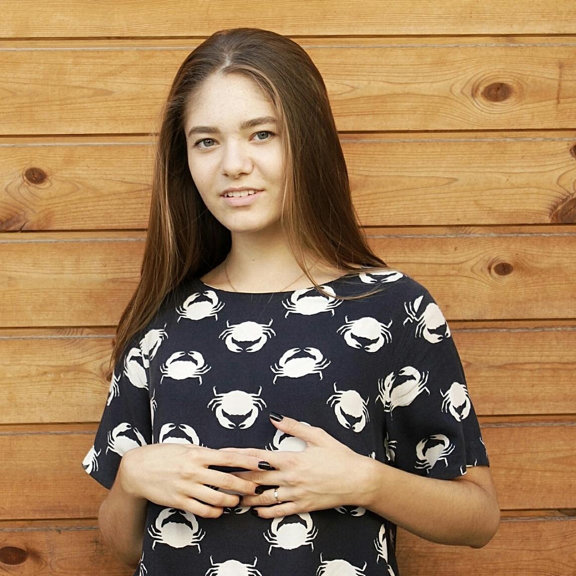 Марія Юркевич - Молодіжний прес-центр