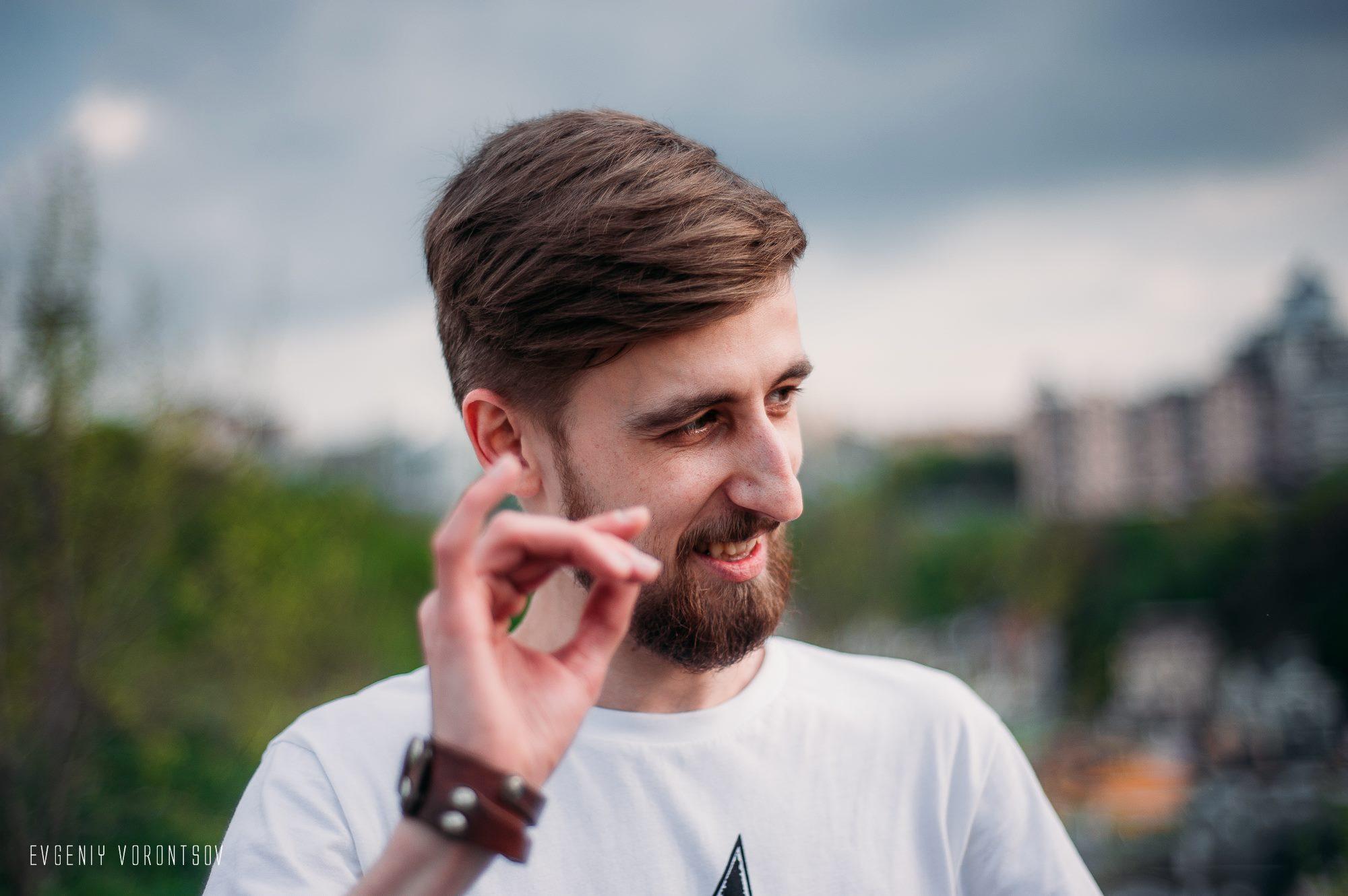 Євген Воронцов