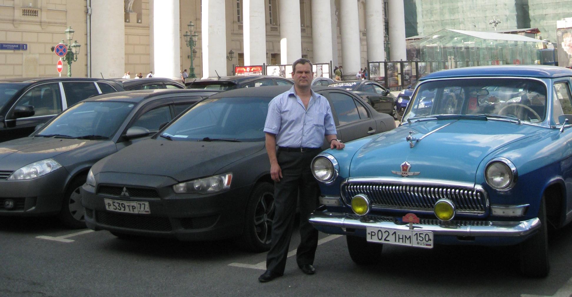 Віталій Мамедов