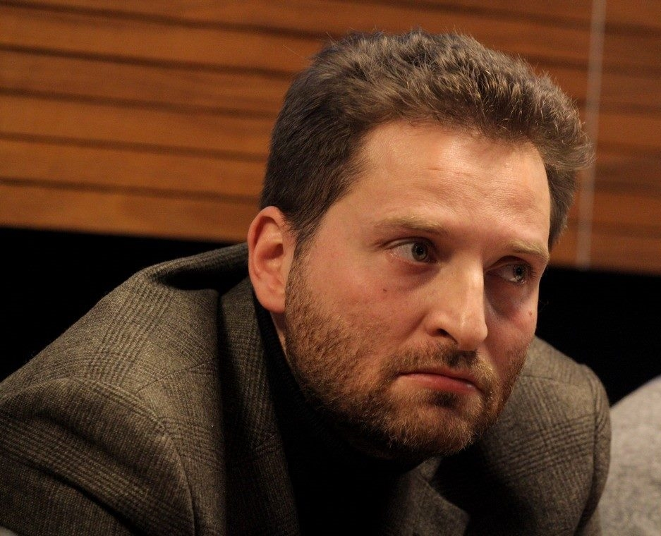 Хасін Олександр