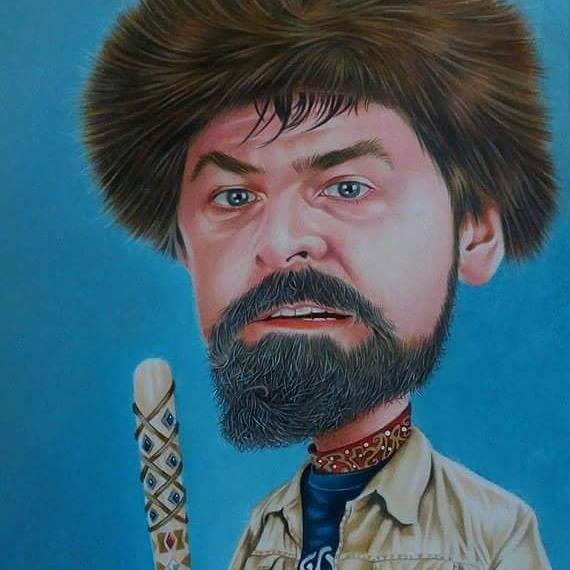 Геннадій Міхеєв