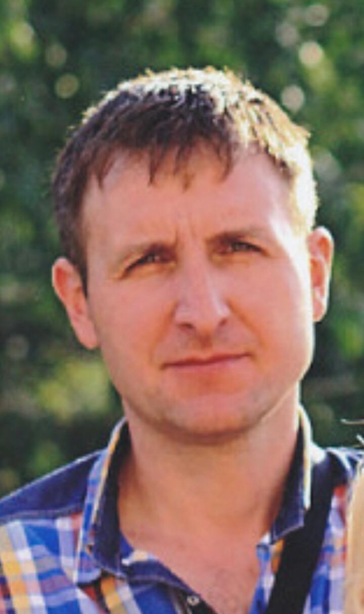 Андрій Чебану