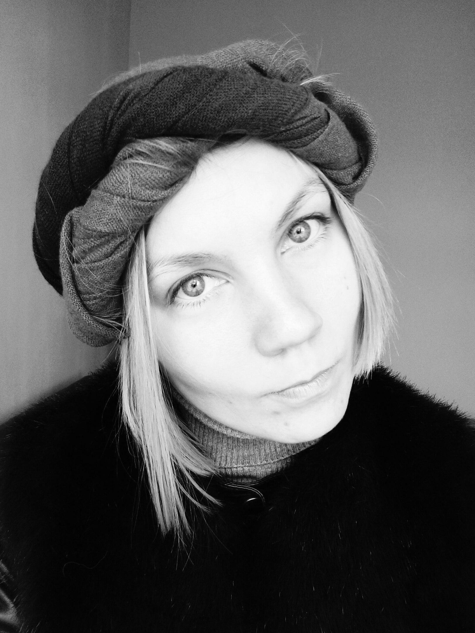 Анніс Захарова