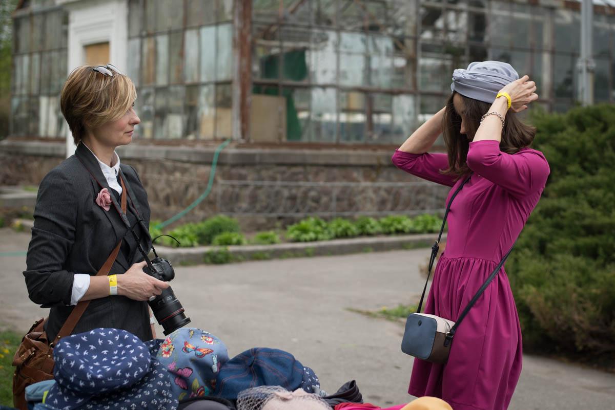 Фото: Вікторія Волошанович