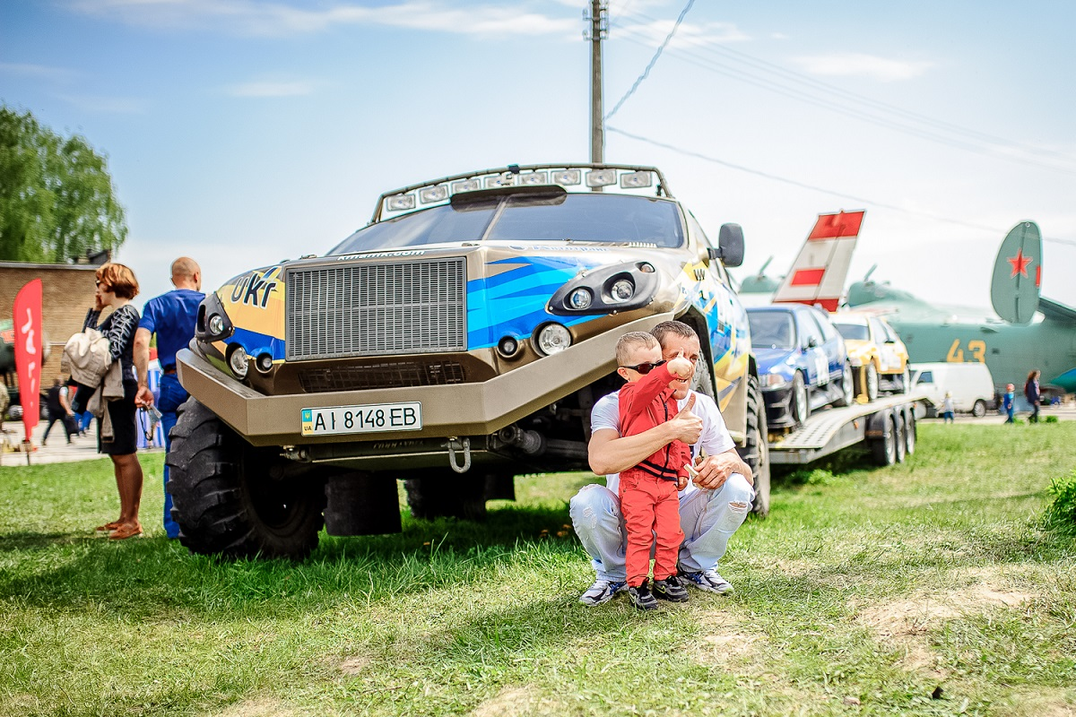 Фото: Євгеній Воронцов