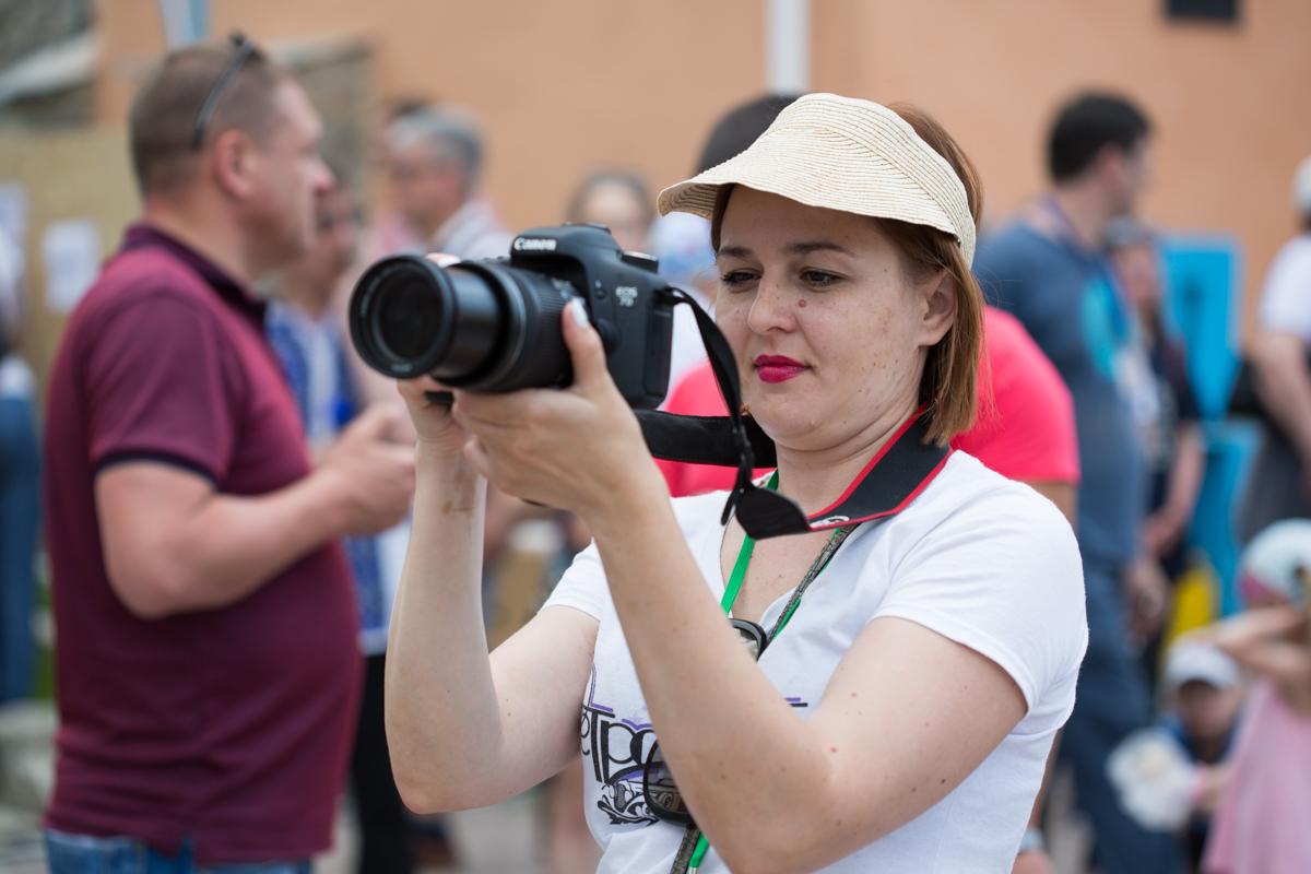РетроФест в об'єктиві: Роман Рвачов