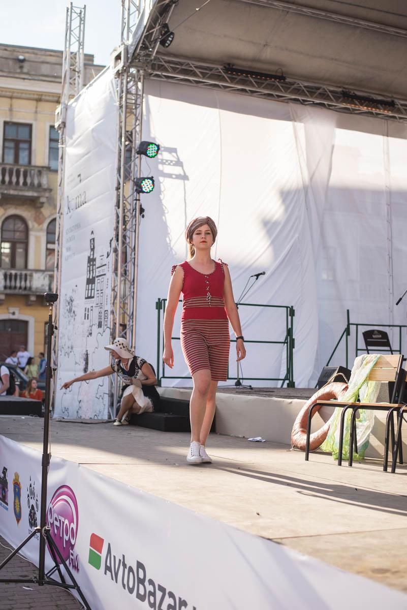 РетроФест в об'єктиві: Вікторія Волошанович