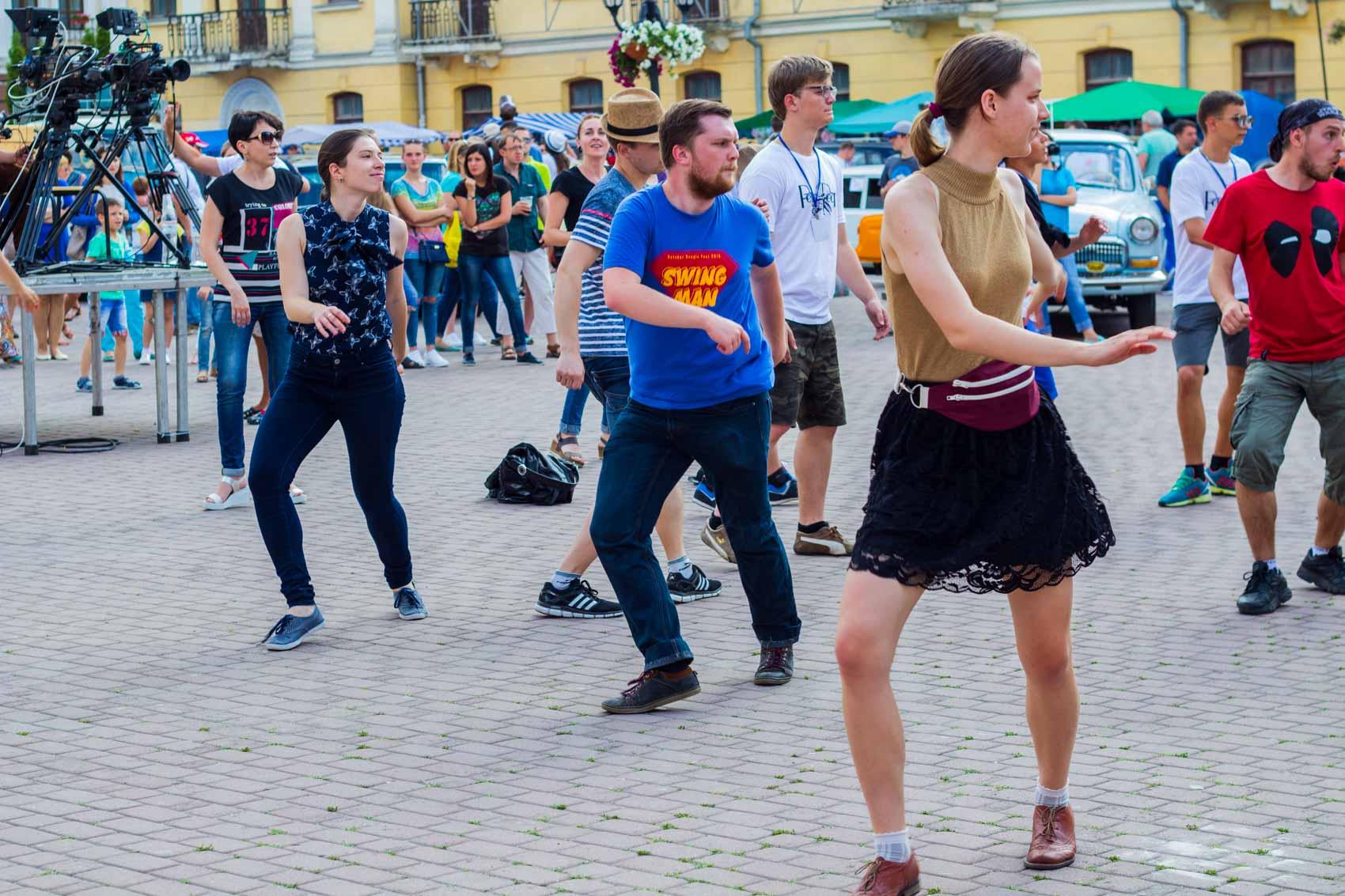 РетроФест в об'єктиві: Максим Демчик