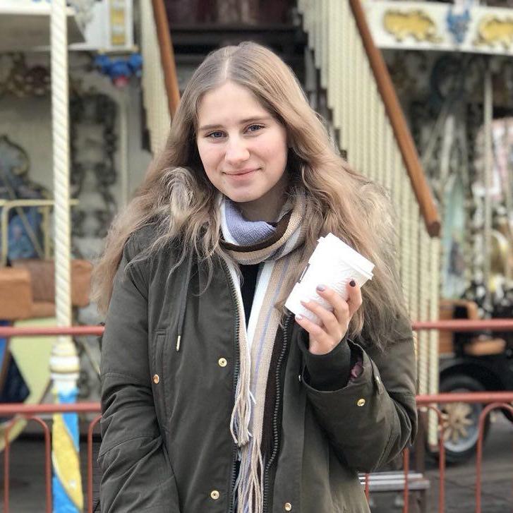 Тетяна Вершибалко