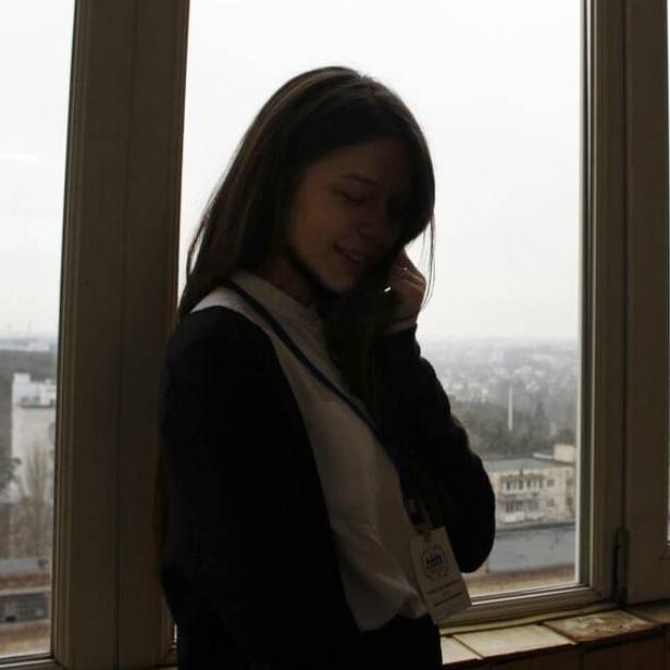 Поліна Кондратьєва