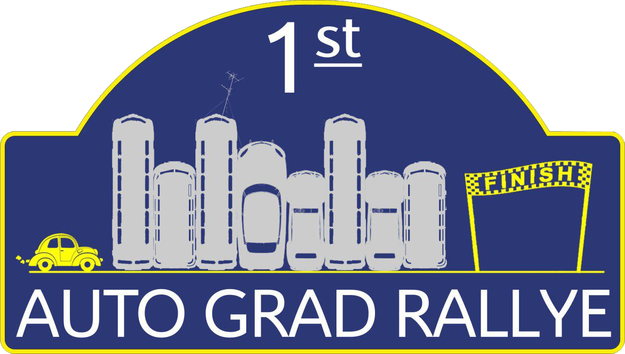 1st Auto Grad Rallye