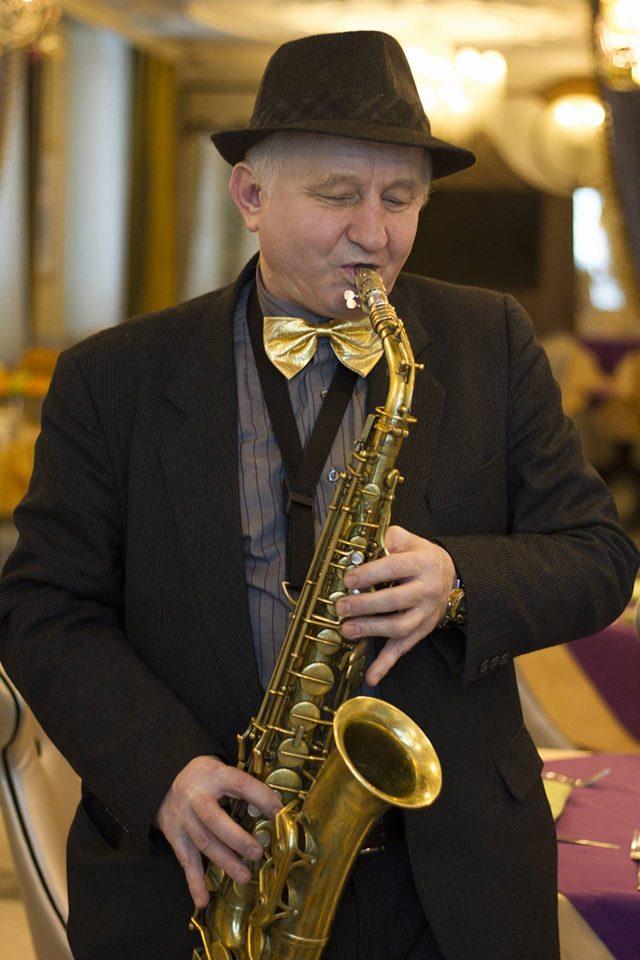 Михайло Гудзеря