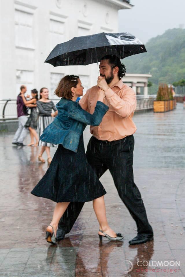 Vintage Dance Community
