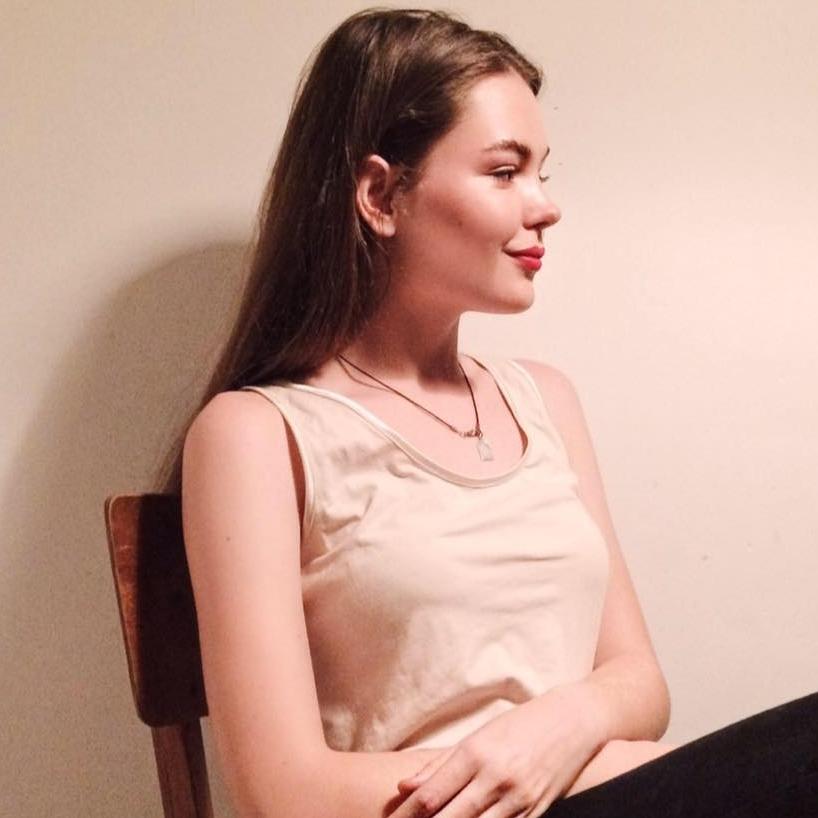Валентина Притула