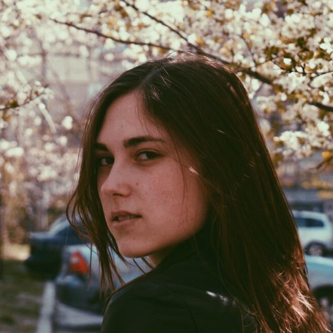 Вікторія Гаврищук