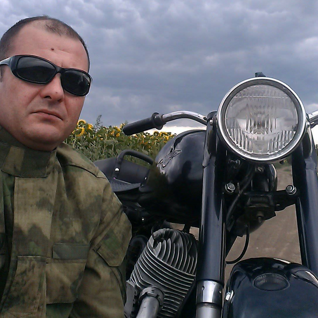 Чаплінський Юрій
