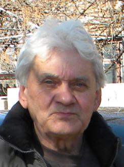 Тімченко Євгеній