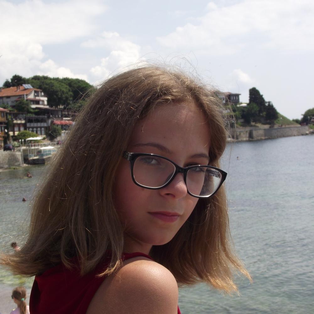 Катерина Шаповаленко